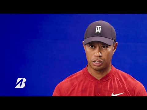 Tiger Woods Fitting Story: Part I
