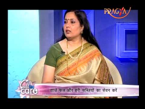 Ulcer Problem - Dr Vibha Sharma tell what the reasons for Ulcer And how to solve