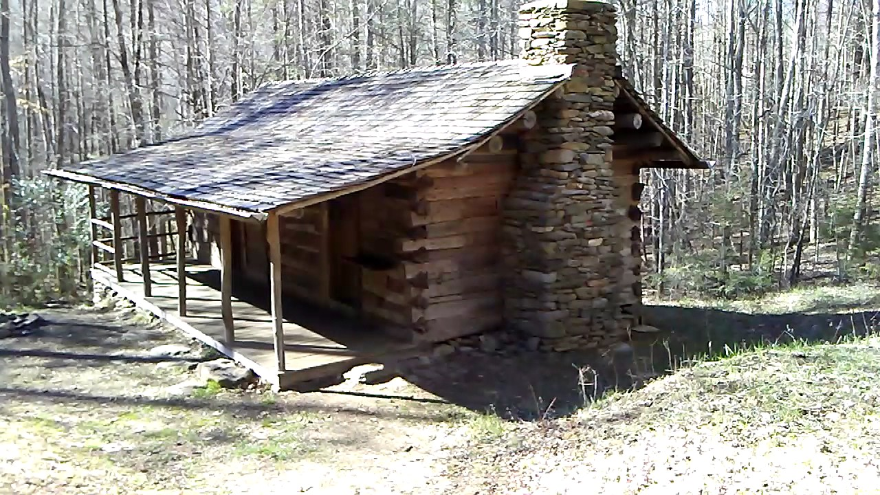 Donley Cabin Tellico Plains Tn