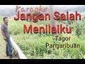 Gambar cover Karaoke, Jangan salah menilaiku Tagor Pangaribuan