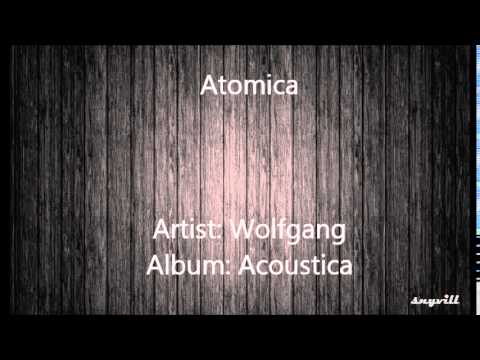 Atomica Wolfgang Acoustica