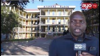 Mkurugenzi Shule za ATLAS Silvanus Rugambwa amezungumza na AyoTV na...