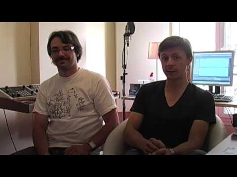 BACK TO FUNDAMENTALS (Interview) - Solveig & Rumi