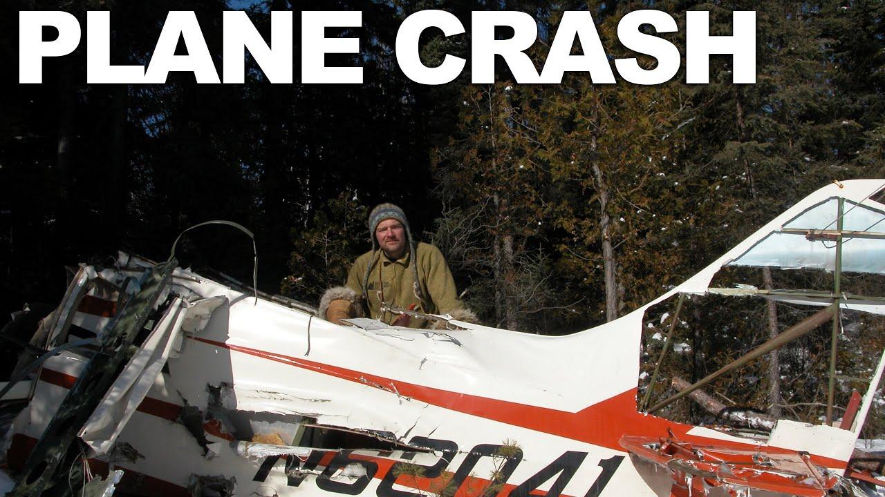Download Survivorman   Season 1   Episode 8   Plane Crash   Les Stroud