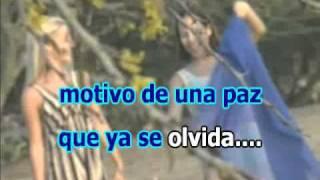 Roberto Carlos - Que sera de ti (Karaoke Pro).wmv