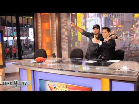 Luke Bryan TV 2012! Ep. 32 Thumbnail image