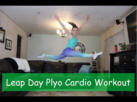 Leap Day Workout