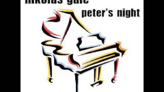 nikolas gale - peter's night