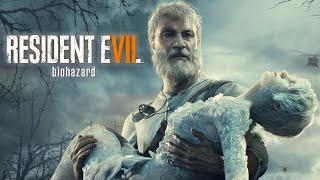 "TAPE-02 ""Redfield"" Trailer - Resident Evil 7: Biohazard Gold Edition"