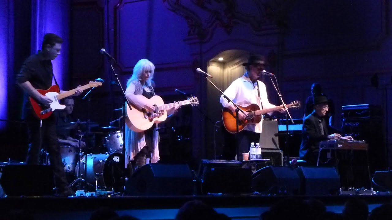 Emmylou harris rodney crowell till i gain control again live emmylou harris rodney crowell till i gain control again live laeiszhalle hamburg 2013 05 31 stopboris Image collections