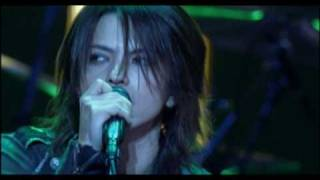 HYDE- Faith (live)