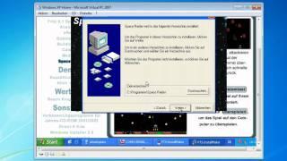 16-Bit-Spiele auf 64-Bit-Windows installieren