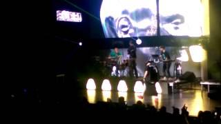 Lecrae & Andy Mineo - Say I Won't (Live Encore)