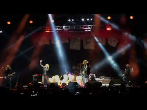 Grouplove - BEST MOMENTS - Live  Corona Capital 2017 First time in Mexico!