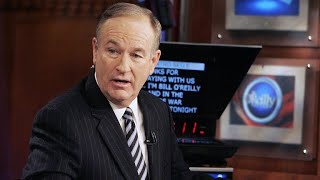 Bill O'Reilly fires back on sexual harassment settlements report