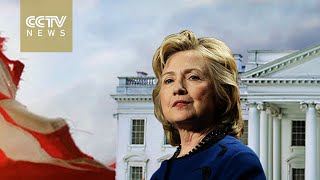 China discussion: Hillary Clinton's run for the White House