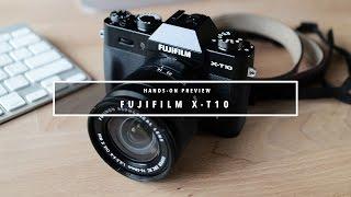 EP.38 ลองจับ Fujifilm X-T10 - พี่หาว thumbnail