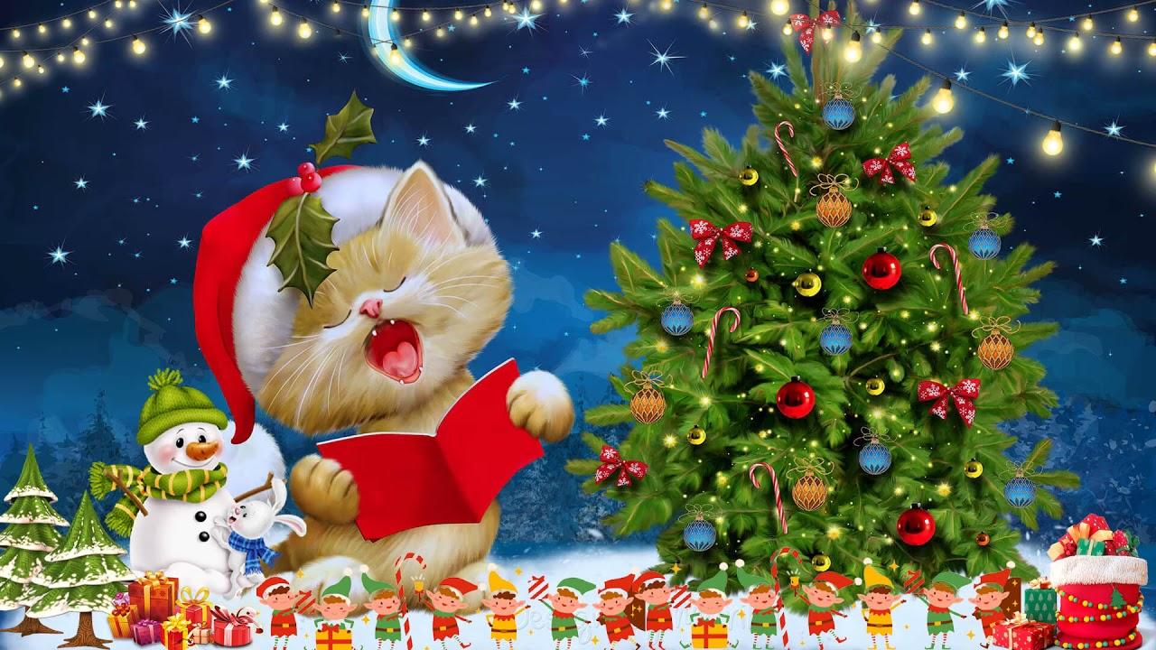 Feliz Navidad 2022 🎅🎄🎅 Música de Navidad en Español 🎅🎄🎅 Mejores Exitos Villancicos Navideños