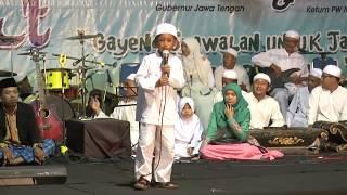 Download lagu Wildan Mubaligh Cilik Muhammadiyah