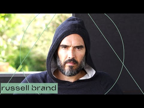 Self Isolation & Mental Health | Russell Brand