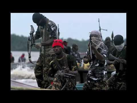 """General"" John Togo, The New Face Of The Niger Delta Insurgency, Speaks To SaharaReporters"