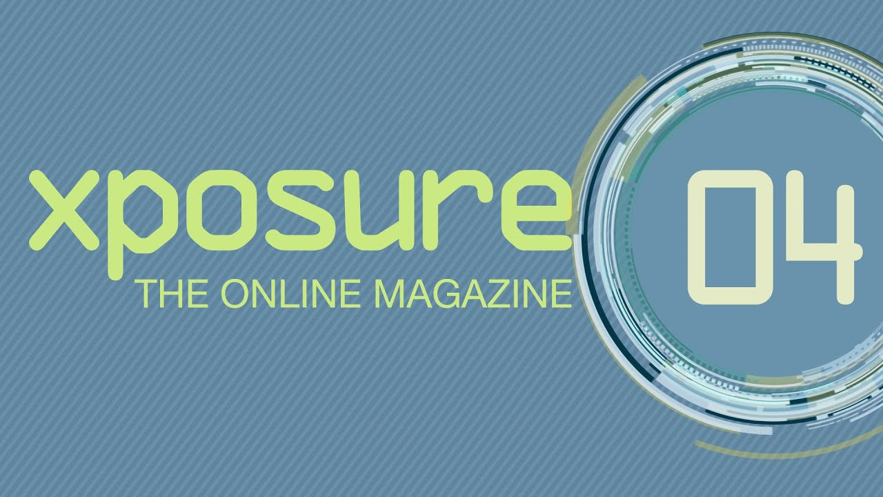Xposure 04 - The Online Magazine from LEE Filters - YouTube: www.youtube.com/watch?v=4nttgr08WXA