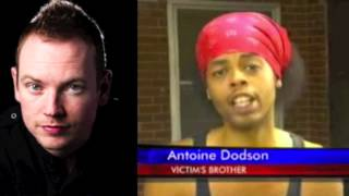 cliff sims talks chick fil a with antoine dodson on wapi