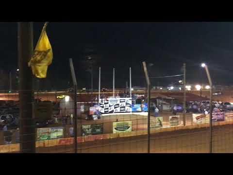 Cherokee Speedway 10/7/17 Renegade Main