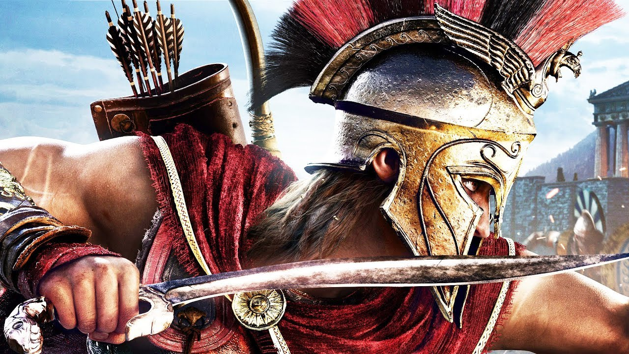 God of War - игра года по версии The Game …