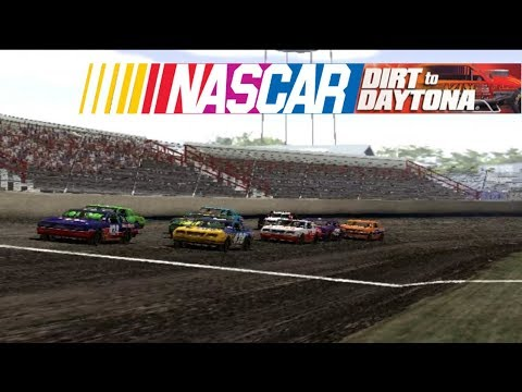 Remember Your Roots | NASCAR: Dirt to Daytona LIVE STREAM EP01