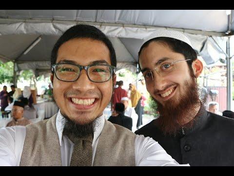 VLOG_Nikah ¦ Ali & Shazreen's Wedding