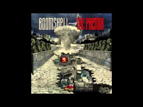 Killah Priest ft. Hell Razah, Cosmic Crusader & Rich Raw - Solar Powered Emcees (Boomshell Records)