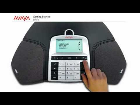 Avaya User Guide for Avaya B149 Conference Phone
