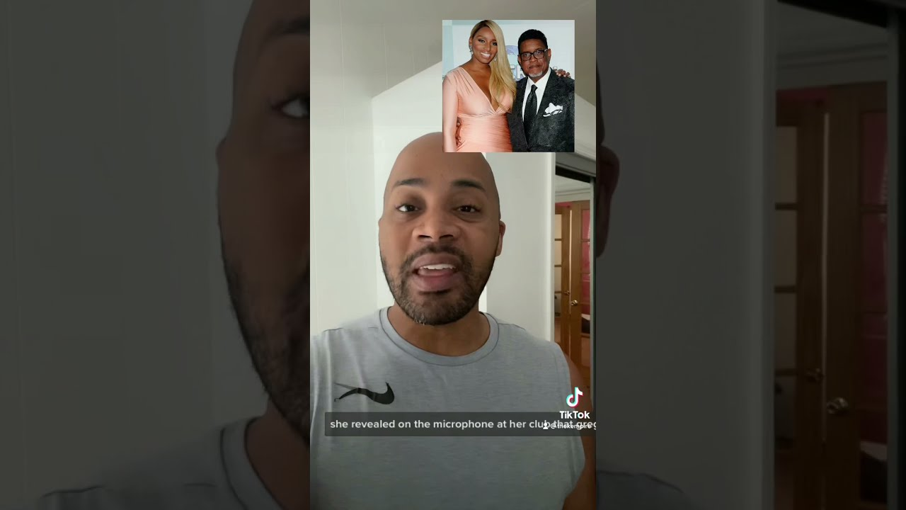 NeNe Leakes says husband is 'transitioning to the other side' amid ...