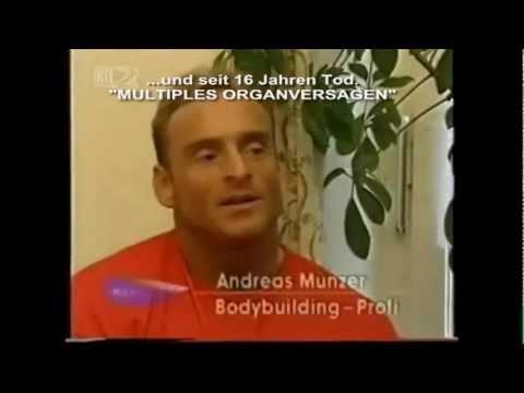 Jörg Börjesson Andreas Münzer Und Ralf Möller Youtube