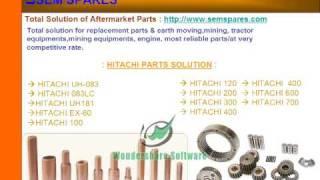 Heavy Earthmoving equipment | excavator | Caterpillar | komatsu | Cummins | JCB