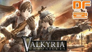 Valkyria Chronicles - La version PC d