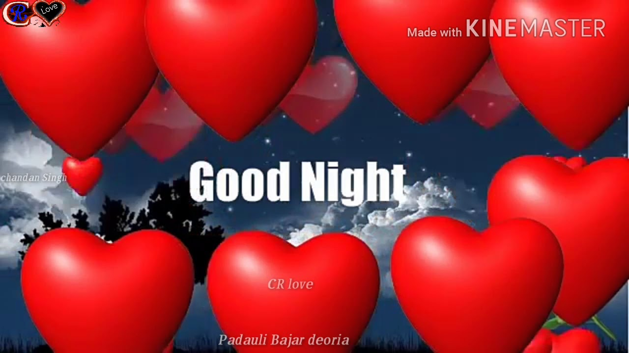 Good Night Whatsapp Video Songs Download Free Youtube