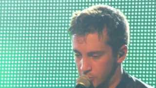 Twenty One Pilots -- Addict With a Pen -- Neptune Theater in Seattle -- 11.05.13.
