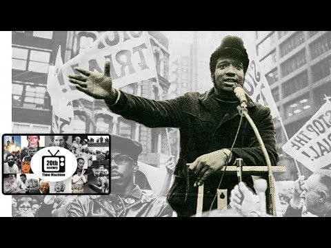 The Execution of Black Panther Leader Fred Hampton (1969 news report)