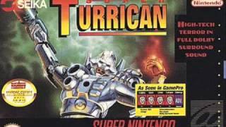 #43 - Super Turrican - Ending / Credits