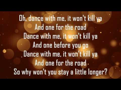 The Chainsmokers feat Louane  It Wt Kill Ya Lyrics