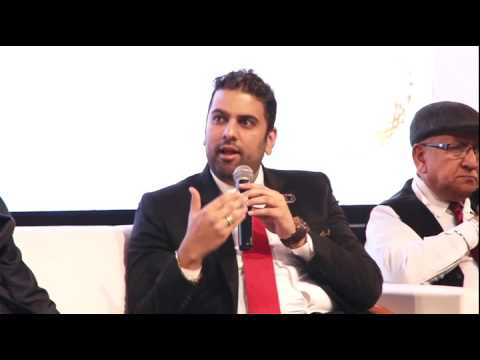 IIBS 2015 - Panel Discussion 3