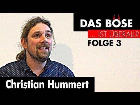 Das Verbrechen - Die Freiheit Des Bösen? - Christian Hummert