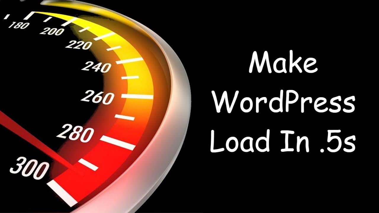 20 WordPress Speed Optimization Plugins (Got Me  5s Load Times)