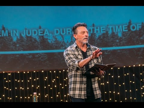 Erwin McManus | The Distance That Matters