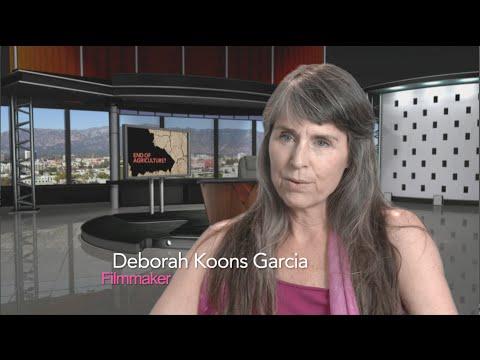 Deborah Koons Garcia Interview Excerpt
