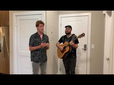 Jamie Miller - When I Was Your Man (Bruno Mars Cover)