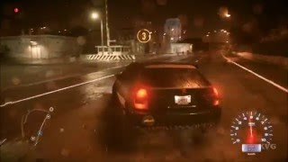 Need For Speed 2016 - Open World Free Roam Gameplay (PC HD) [1080p60FPS]