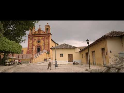THE ETERNAL FEMININE (LOS ADIOSES) by Natalia Beristain – Trailer